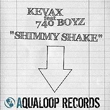 Shimmy Shake