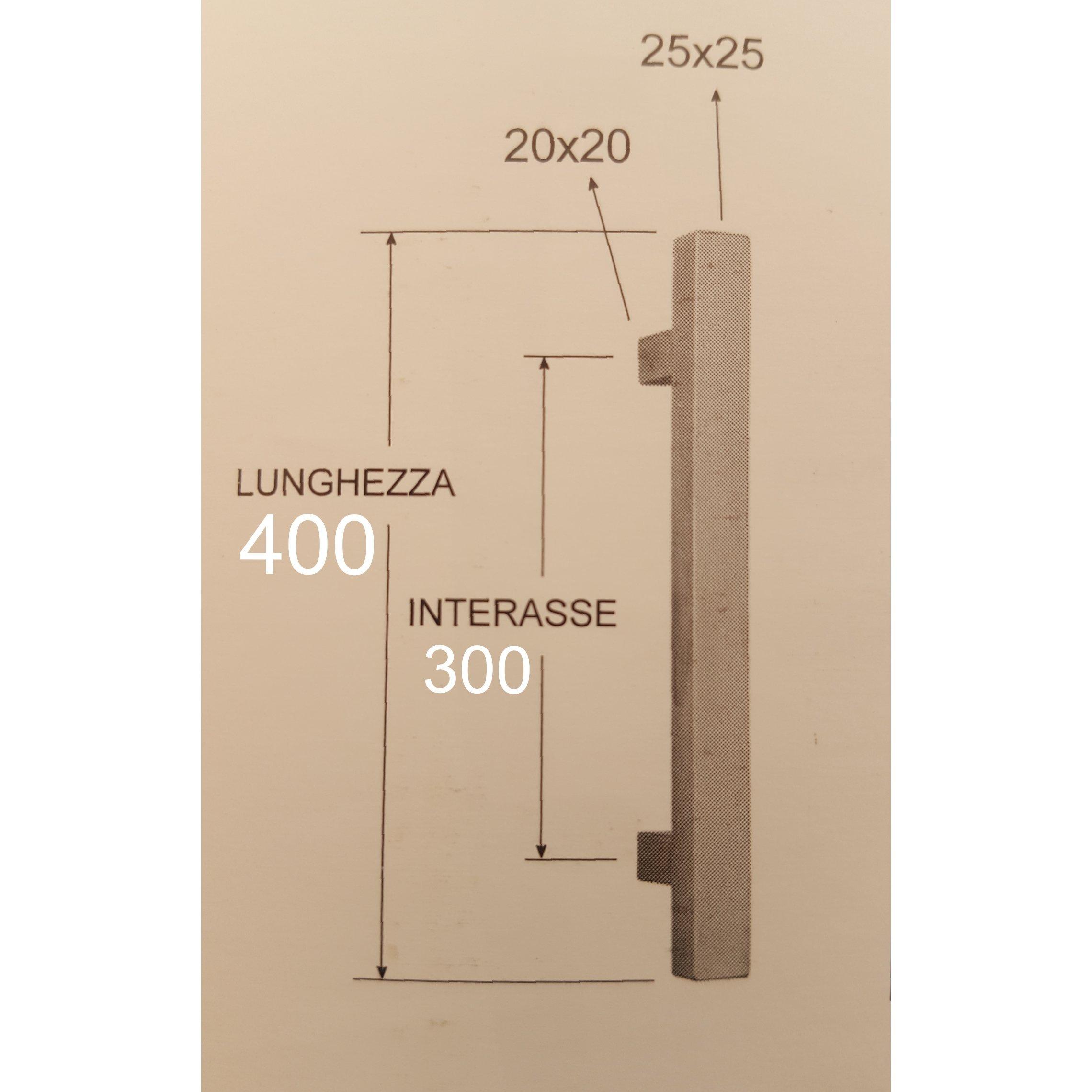Barra para Fer de aluminio PVC puerta blindada inoxidable marco ...