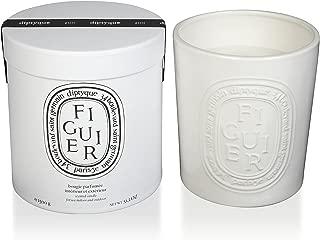 Diptyque Figuier Indoor/Outdoor Ceramic Candle-51.3 oz.