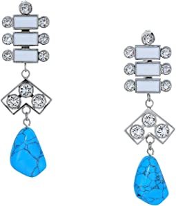 Seductive - Chandelier Earrings