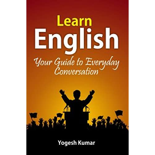 Learn English: Your Guide to Everyday Conversation
