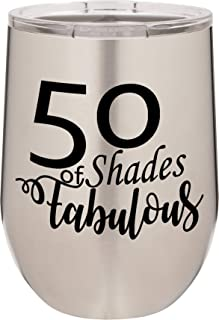 Best 50 shades of fabulous Reviews