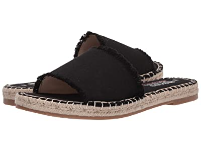 BOBS from SKECHERS Bobs Maldives Coastal Cove (Black) Women