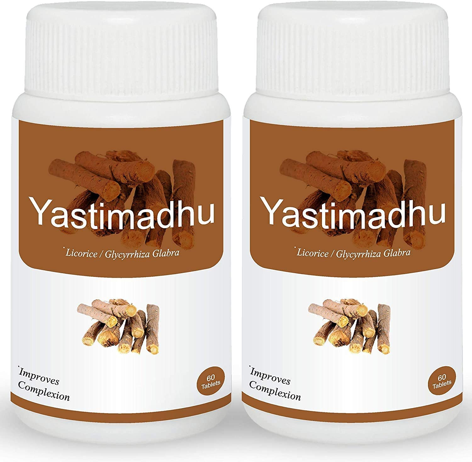 Dharma Max 90% OFF Herb Essential Yashtimadhu outlet Licorice - 60 500Mg Tablet Cou