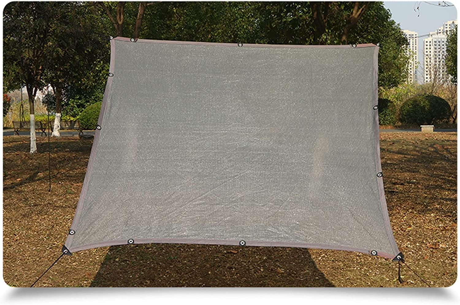 CHHD Our shop most popular Shade Cloth HDPE Sun Su Grommets Anti-Aging with sold out Sail