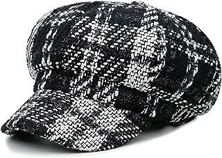 Best crochet baker boy hat pattern Reviews