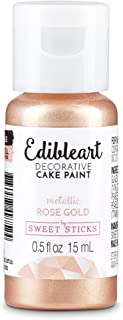 Best rose gold food colouring Reviews