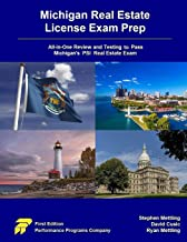 Best michigan real estate license study guide Reviews