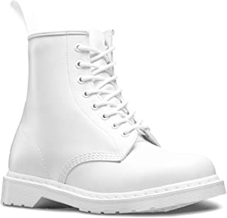 1460 Mono 8-Eye Leather Boot for Men and Women