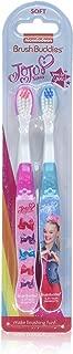 JoJo Siwa 2pk Manual Toothbrush
