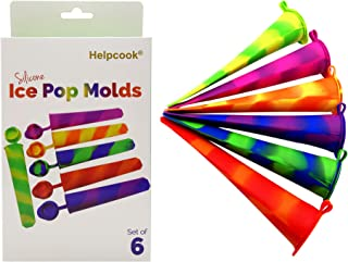 Best silicone ice pop molds australia Reviews