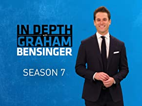 In Depth With Graham Bensinger