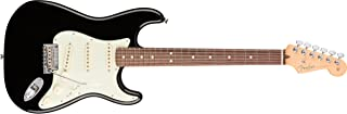 Fender American Professional Stratocaster - Black with Rosewood Fingerboard