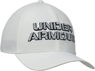 Under Armour Men's Training Mesh Stretch Fit Cap