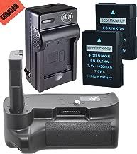 Best battery grip nikon d5600 Reviews