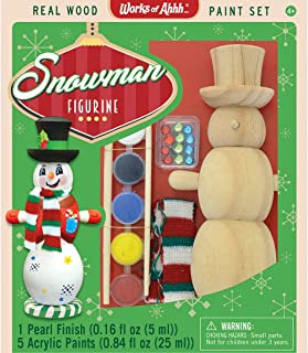 Best decorate a snowman school project Reviews