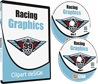 racing vector art