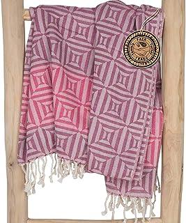 500 g//mq 2PCS Bath Sheet Set Cotone 2 Pezzi Cotton Club Argento Resistente allo sbiadimento Set di Asciugamani 100/% Cotone Egiziano Altamente Assorbente
