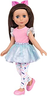 Glitter Girls Dolls by Battat - Candice 14-inch Poseable Fashion Doll - Dolls for Girls Age 3 and Up