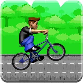 Bmx Rider: bmx games