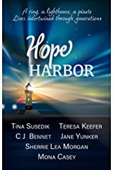 Hope Harbor Kindle Edition