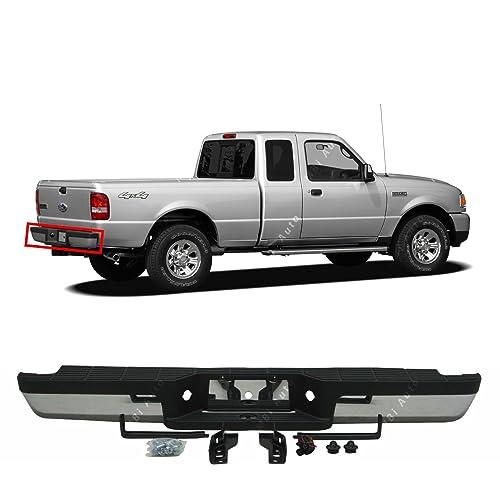 Ford Ranger Rear Bumper: Amazon.com