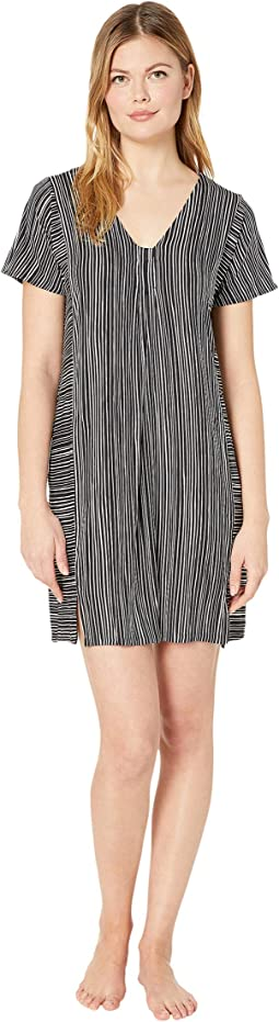 Black Stripe 2