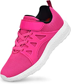 Biacolum Kids Sneaker Mesh Breathable Athletic Running...