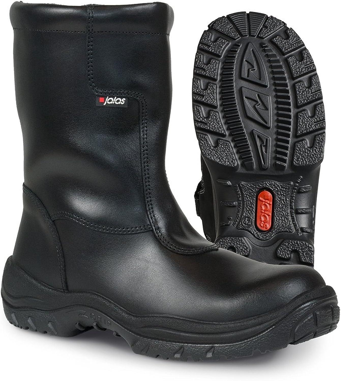 Ejendals 3780-40 Size 40 Jalas 3780 Foods  Safety Boots - Black