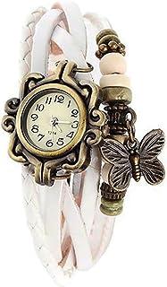 Snapcrowd Amazing Yellow Dial Stylish Watch for Girl & Women