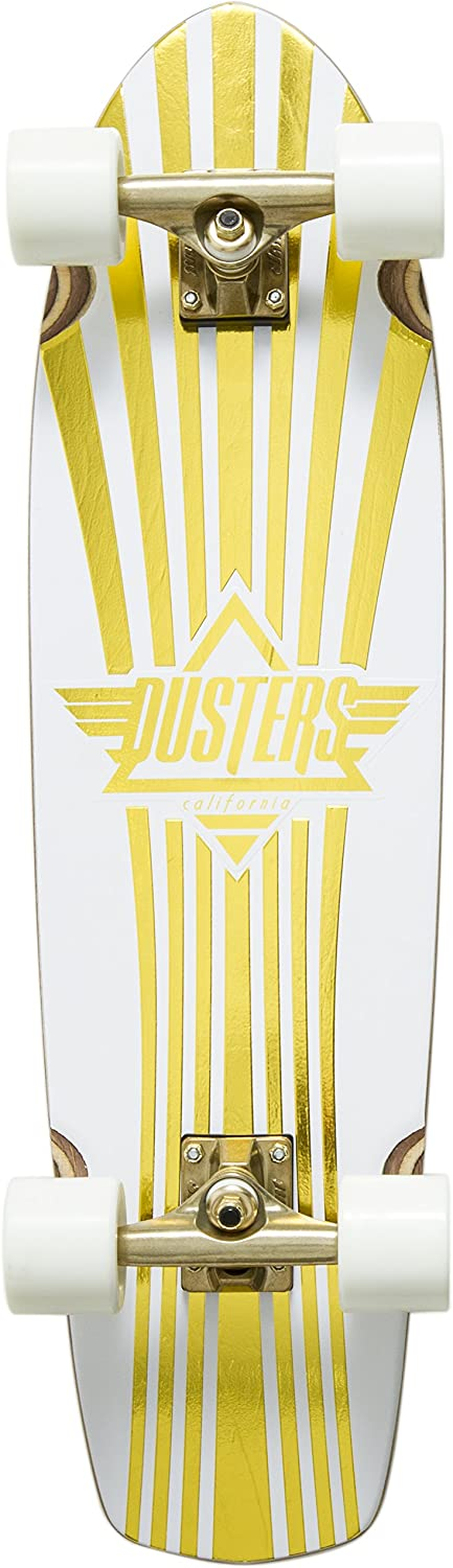 Dusters Keen Prism Cruiser Complete