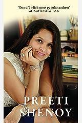 The Preeti Shenoy Collection Kindle Edition