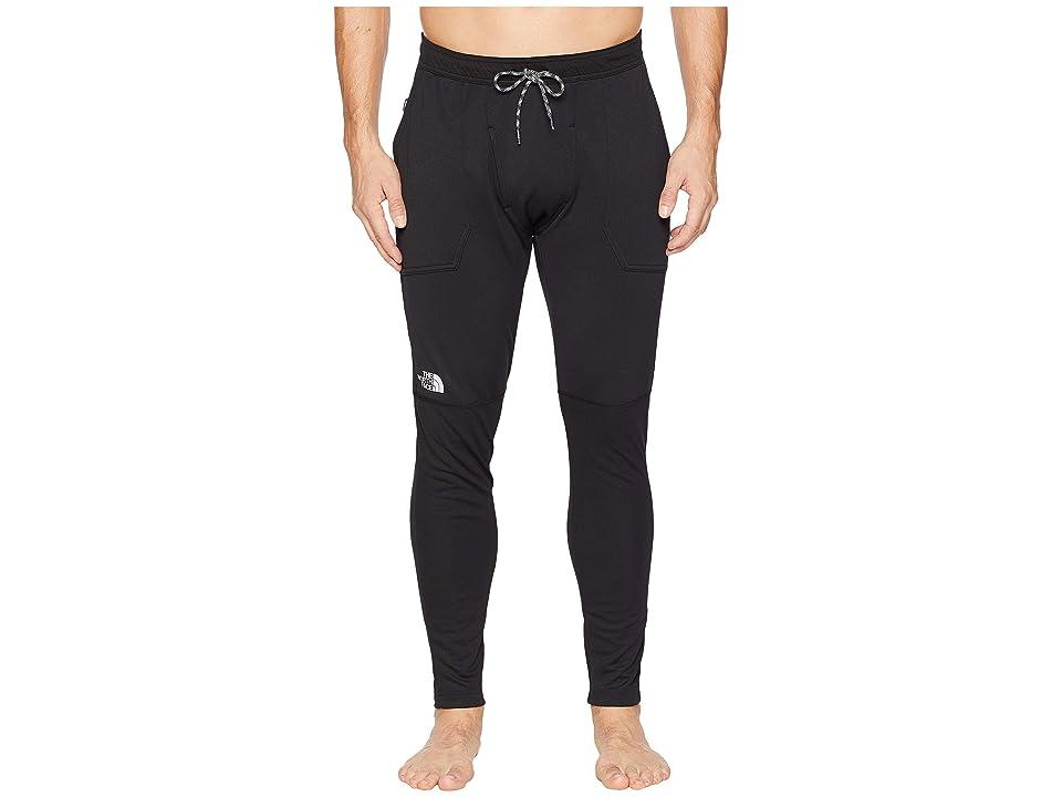The North Face Baselayer Pants (TNF Black) Men