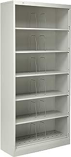 hon 600 series open shelf files