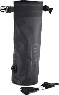 Silent Pocket Waterproof Faraday Dry Bag - Military-Grade Nylon 10 Liter Faraday Bag - RFID Signal Blocking Dry Sack/Water...