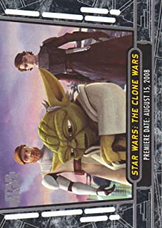 topps 40th anniversary star wars cards