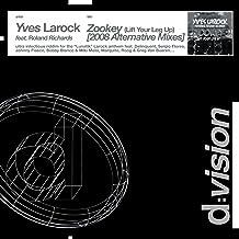 Zookey (Lift Your Leg Up) [feat. Zookey Lift Your Leg Up] [Lunatik Yves Remix]