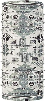 Buff CoolNet UV Taille Unique Blanc Neckwear Mixte b/éb/é