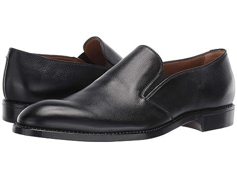 Gravati Plain Toe Loafer