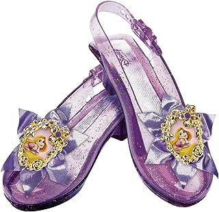 Disguise Disney Princess Rapunzel Sparkle Shoes