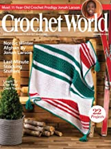 crochet magazine subscriptions