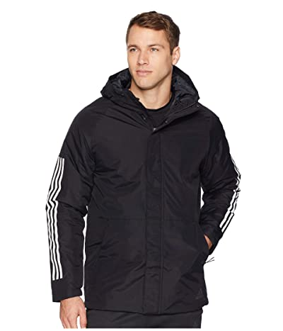 adidas Outdoor Xploric 3-Stripe (Black) Men