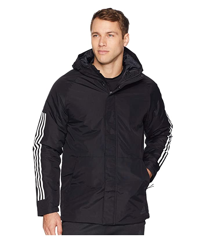 adidas Outdoor Xploric 3-Stripe (Black) Men