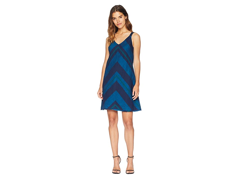 Trina Turk Cayson Dress (Multi) Women