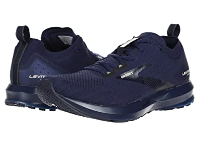 Brooks Levitate 3 (Navy/Poseidon) Men