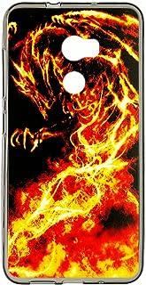 """Case for HTC One X10 E66 5.5"""" Case TPU Soft Cover PHL"""