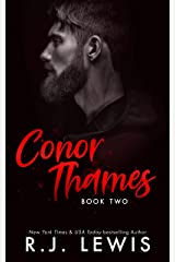 Conor Thames 2 (English Edition) Format Kindle