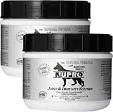 Nupro Joint and Immunity Support for Dogs, 1-Pound (Small Breed Size) 2 Pack