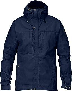 fjallraven skogso jacket navy