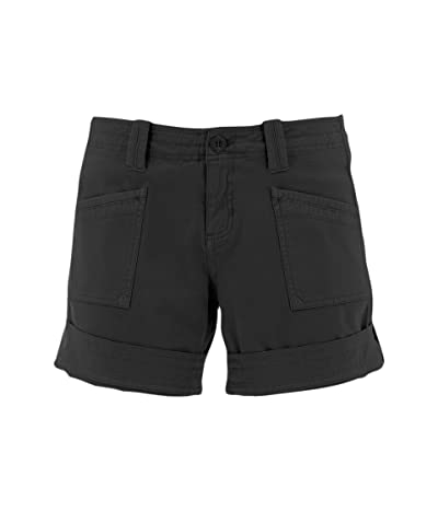 Aventura Clothing Tara Shorts (Black) Women